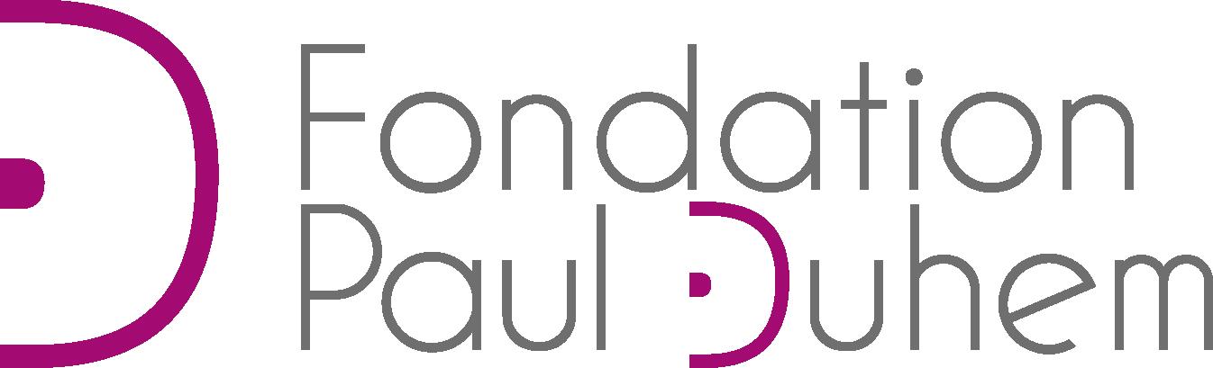 Fondation Paul Duhem