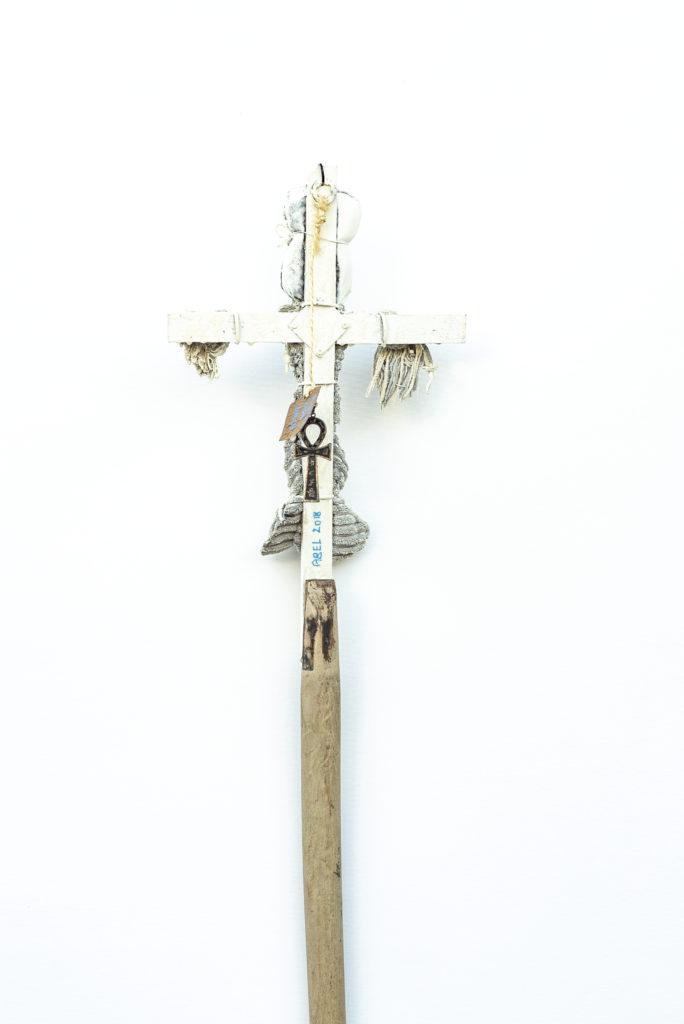 Abel, croix